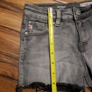 Ag Adriano Goldschmied Bottoms - ADRIANO GOLDSCHMIED THE SHELBY SHORTS